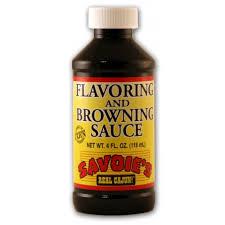 Gravy browning